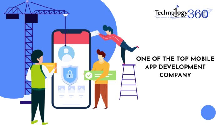 Technology-360-one-of-the-top-mobile-app-development-company