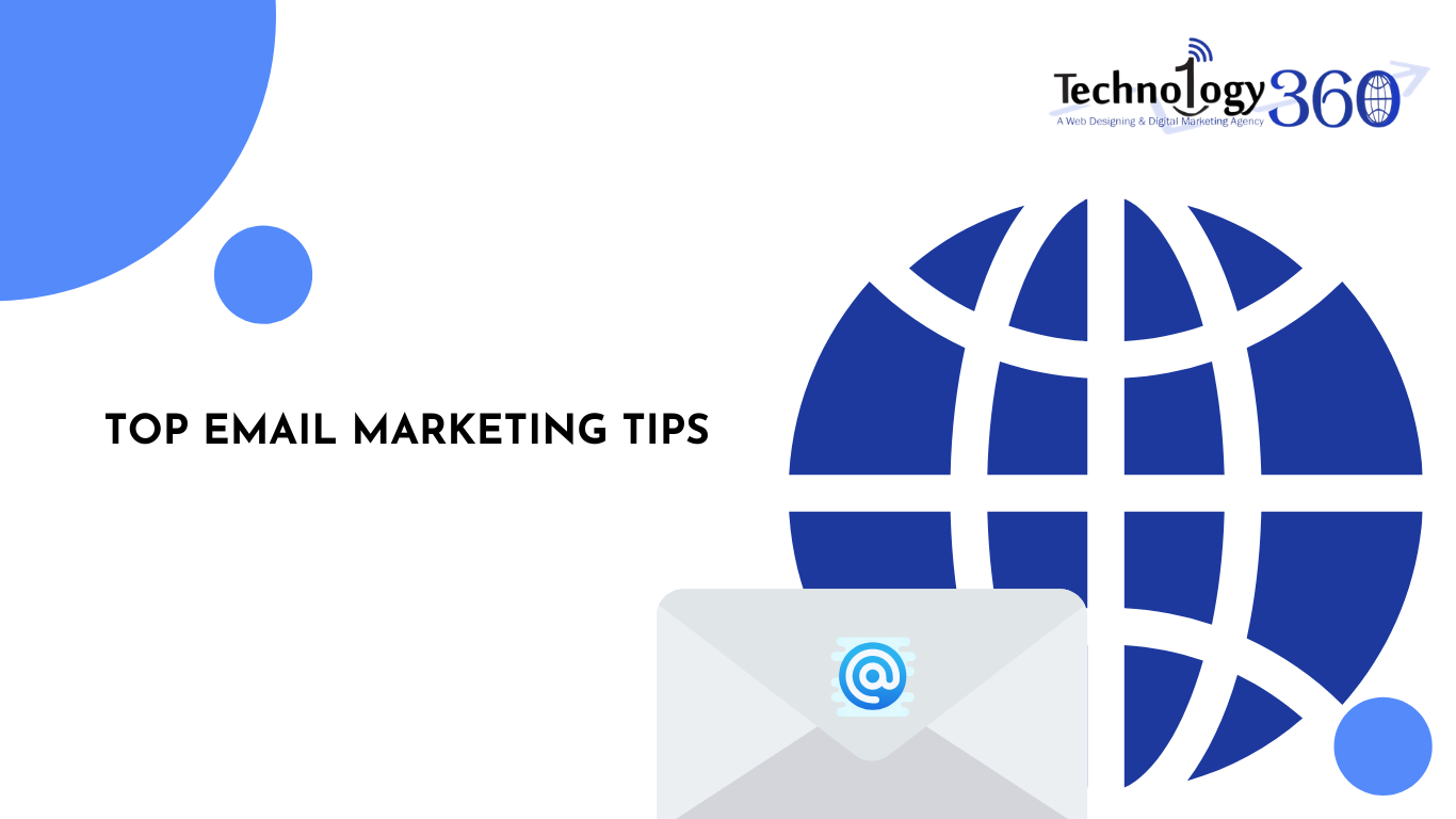 top-email-marketing-tips