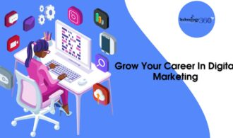 Technology360 – New Age Digital Marketing Institute in Vijayawada